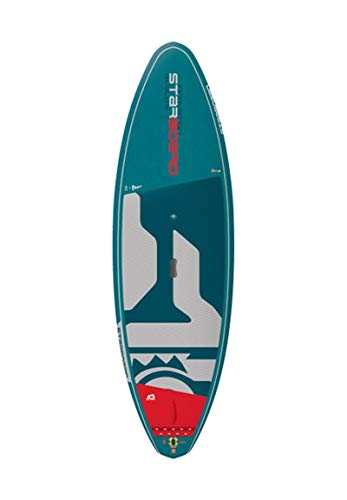 Starboard Pro Carbon SUP 2020 7'2