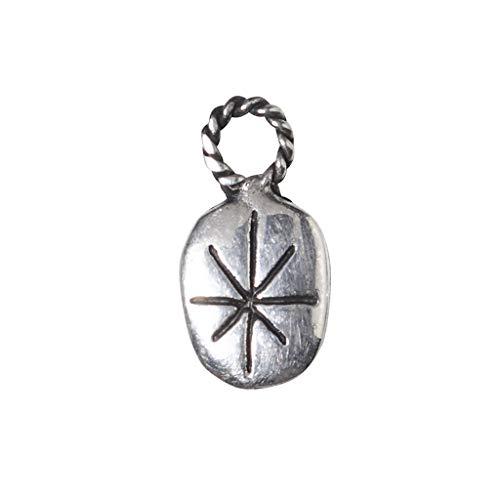 NOOSA RELIC Anhänger CIRCLE OF LIFE silver