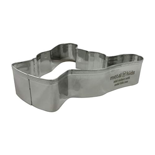 Metal-Kids Hand : Keksausstecher (Rockhand, Pommesgabel)