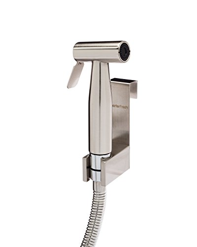 Buy Bargain SmarterFresh SF-B80H Held, Premium Brass Diaper Shattaf-Complete Set Shower, Hand Bidet ...