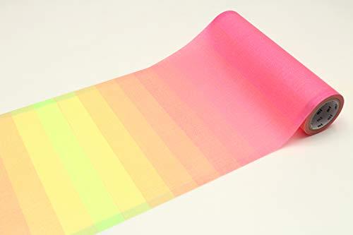 mt Geschenkpapier mit fluoreszierender Textur, 155 mm x 5 m