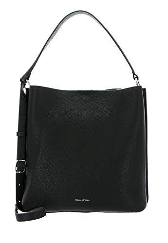 Marc O'Polo Women's Loona Satchel Bag, Deep Pine, OS