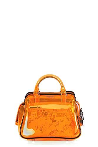Essentiel Antwerp 350906 Kleine Tasche, Orange Gr. One size, Orange