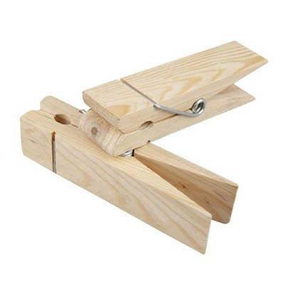 Riesen-Holzklammer, 1 Stück 15x3,5cm