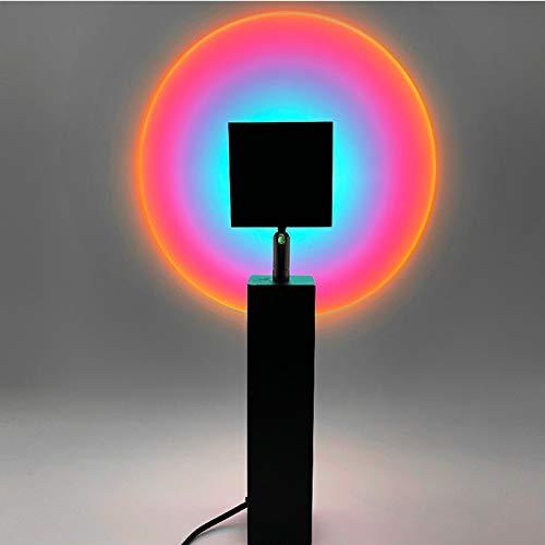 proyector arco iris de la marca BOFYCW