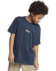 Hurley B O&o Small Box tee S/S - Camiseta Niños