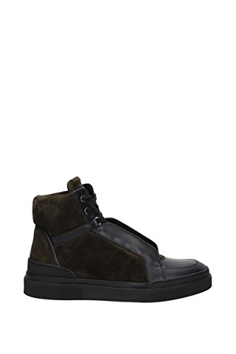 Pierre Balmain Sneakers Herren - Wildleder (HA310Z004147) 42 EU