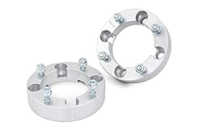 """Rough Country 10093 1.5"""" Wheel Spacers 