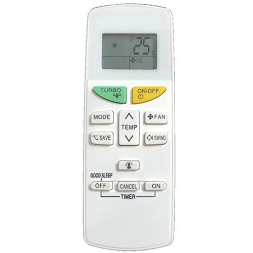 HYJ-R/C, ARC470A11. Sostituzione Adatta per Daikin Conditioner Aria condizionata ARC470A11. ARC470A16. ARC469A5 ARC455A1 KTDJ002.