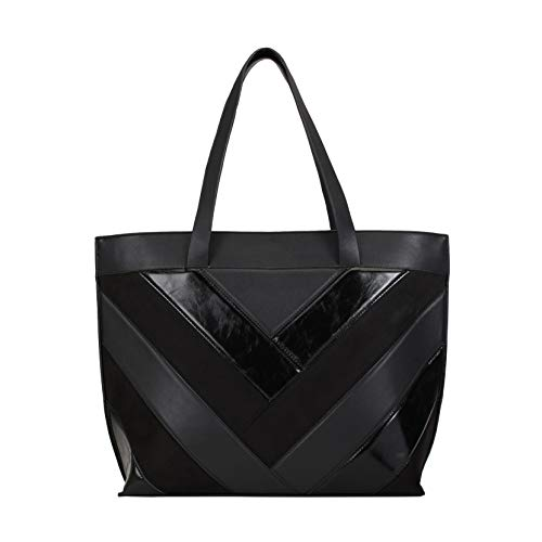 Parfois - Shopper Patchwork - Mujeres