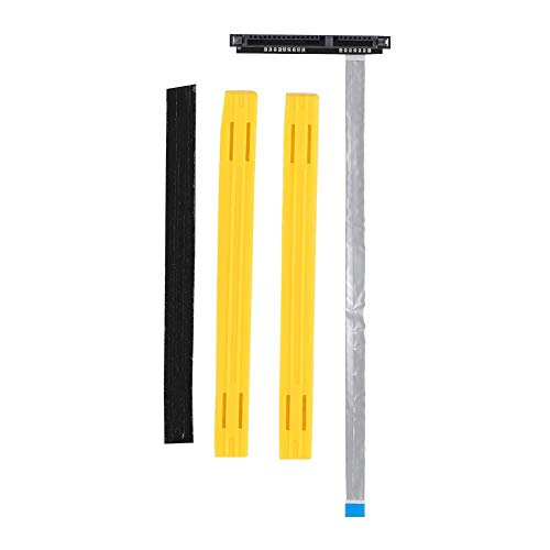 Cable Flexible de Disco Duro - Adaptador de Cable de Disco Duro portátil Cable de Conector Flexible SSD HDD para ASUS FL8700FU/Y5200F