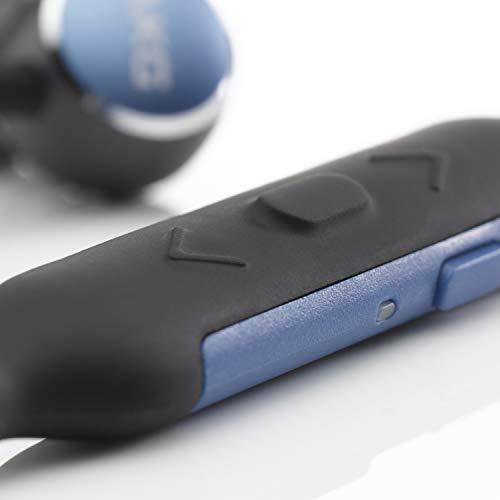 AKG Y100 Wireless, Blau