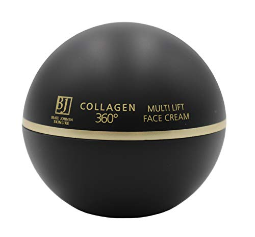 Beate Johnen Collagen 360° Multi Lift Face Cream, 50 ml