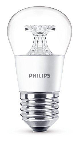 Philips Ampoule LED 40W P45 E27 WW CL ND 1BC/4