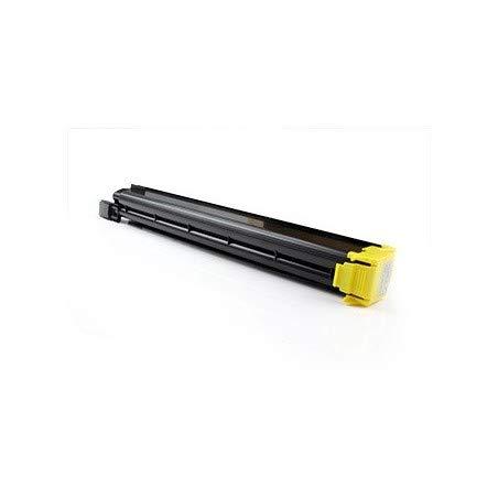Toner Generico Para Konica Minolta Bizhub C451/C550/C650 Amarillo A070250/Tn-611Y