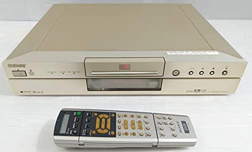 SONY RDR-A11 DVDレコーダー (premium vintage)