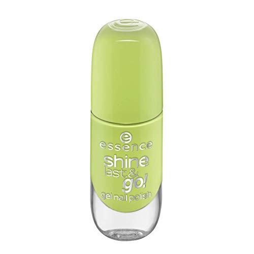 essence - Nagellack - shine last & go! gel nail polish - 47 forget the rules