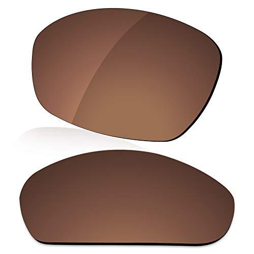 LenzReborn Lentes polarizadas de repuesto para gafas de sol Oakley Blender OO4059 - Más opciones