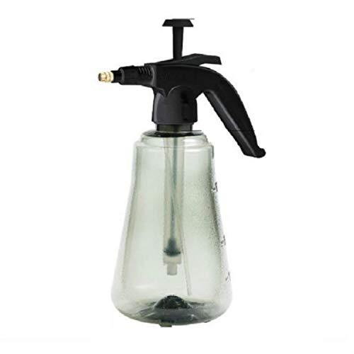 Hanks 'Shop. Sprayer Luftdruck Typ Alkohol Desinfektion Gießkanne Garten Sprayer (Color : Space Gray)