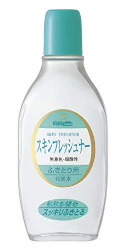 明色シリーズスキンフレッシュナー170mL(日本製)