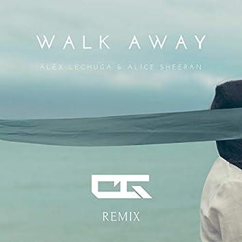 Walk Away (Crisz Garza Remix)