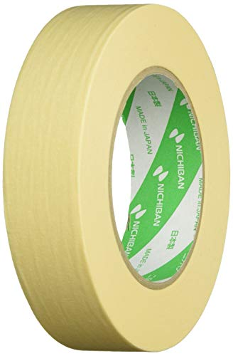ニチバン クレープマスキングテープ334H-30 334H30 [養生テープ]
