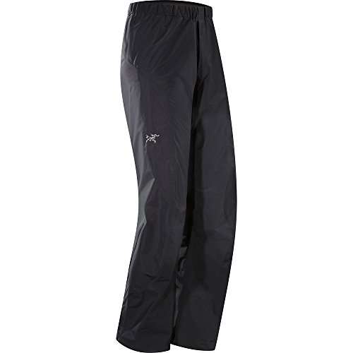 Arc'teryx Men's Beta SL Pant Black LG 30.5