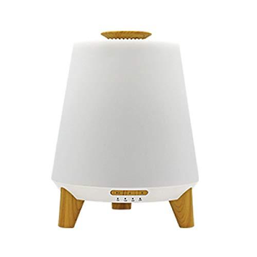 zhang123 Home multifunctionele luchtbevochtiger creatieve kleurrijke nacht licht luchtzuivering etherische olie Aromatherapie machine verstuiver