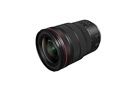 Canon RF 15-35mm F2.8 L IS USM from Canon USA