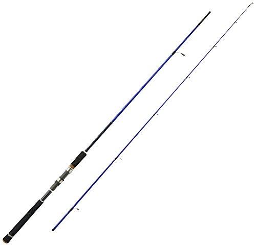 メジャークラフト シーバスロッド スピニング ワインド ソルパラ ワインド SPS-862MW 8.6フィート 釣り竿