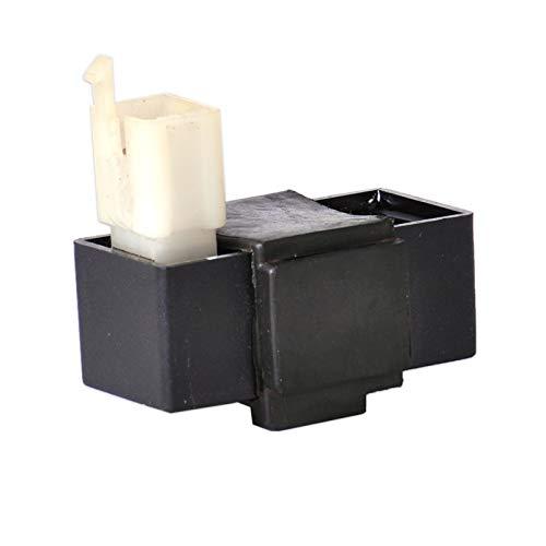LYJUN 5pin Metal & Plastic One Plug CDI Módulo CDI de la unidad Igniter Fit para 50 CC 70CC 90CC 110CC Ajuste para ajuste de 4 tiempos para ATV Ajuste para las bicicletas de suciedad Fit for GO KARTS