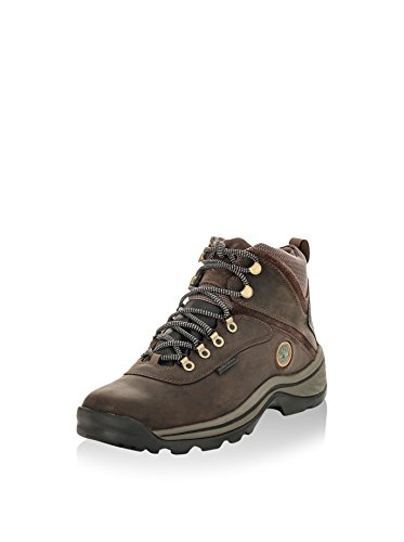 Timberland White Ledge Men's Waterproof Boot,Dark Brown,10 M US