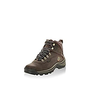Timberland White Ledge Men's Waterproof Boot,Dark Brown,12 M US