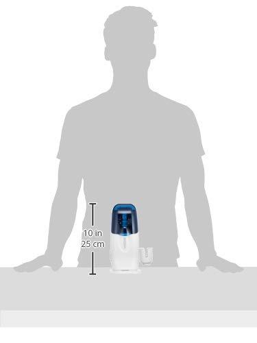 エセンシア歯ブラシ除菌器アドバンスシリーズESA-600