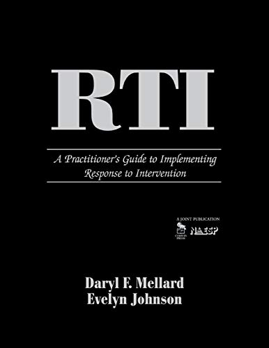 RTI: A Practitioner?s Guide to Implementing Response to...