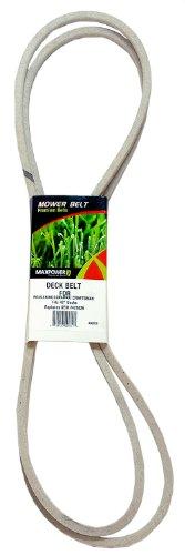 "MaxPower 336326 Deck Belt for 42""Cut Poulan, Husqvarna, Craftsman Replaces 429636, 532429636"