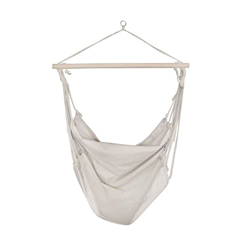 Hangstoel creme wit (large)