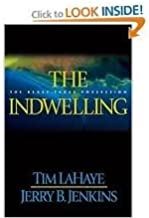 The Indwelling(Left Behind #7) 1st (first) edition Text Only