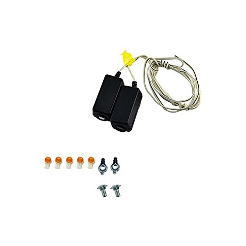 Cheapest Prices! Liftmaster 41a5034 Garage Door Opener Safety Beam Kit