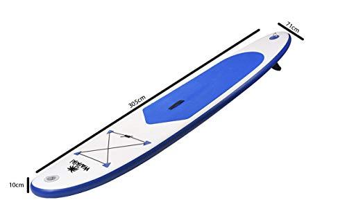 XQ Max Sup 305 cm - 2