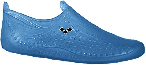 Arena Sharm 2, Zapatillas Impermeables Hombre, Azul (Blue Metal 070), 43 EU