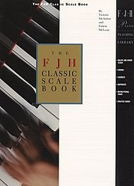 The FJH Classic Scale Book