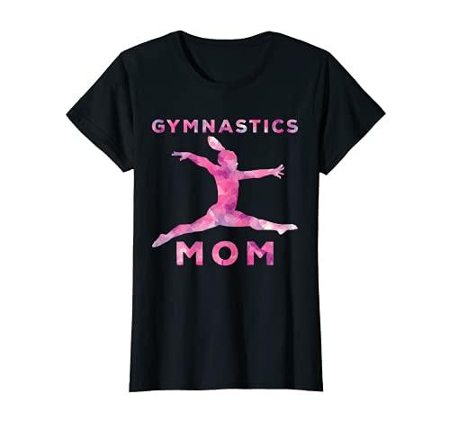 Tengo Habilidades Amante de Gimnasia Ser al revés Gymnast Camiseta