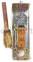 Honeywell L4006B1163 Circulator Aquastat Controller. Less Well