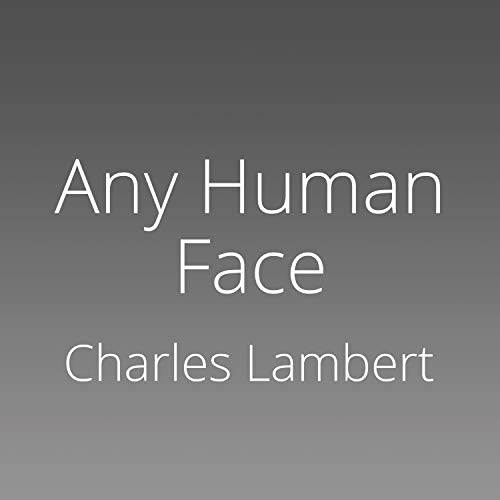 Any Human Face  By  cover art