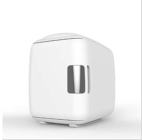 Faible consommation d'énergie 13.8L Auto Kühlschrank Mini Kleine Gefriertruhe Student Schlafsaal Kühlschrank Kosmetik Kühlschrank Reise Kühlschrank Gardez la nourriture fraîche