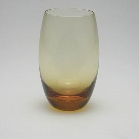 Dibbern Solid Color Glas 4021 Bernstein 0,4 l