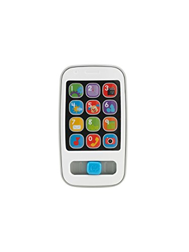 Fisher-Price bhb90 – défoulement Smart Phone