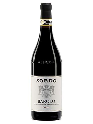Sordo Giovanni - Barolo'Parussi' 2011 0,75 lt.