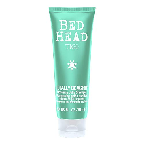 Bed Head by Tigi Travel Size Totally Beachin' Summer Champú de protección UV 75 ml